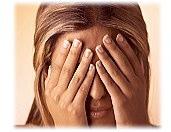 ピーリングの副作用による皮膚の赤み