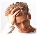 自毛植毛の副作用